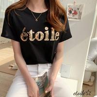 etoile☆Tシャツ