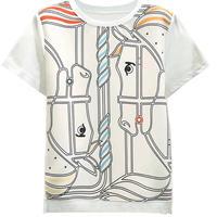 horseシャツ