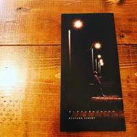 「センチメンタルジャーニー」歌詞カード(特別音源付き)