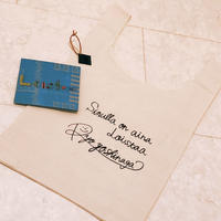Loistaa  Marche Bag☆通販限定メッセージ付☆