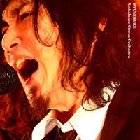 ライブ盤 『或る夜の龍之介 ~アンバランスサーカス楽団~』 (2007)