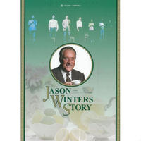 DVD 朗読劇「JASON WINTERS STORY」