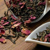 薔薇茉莉茶50g