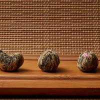 工芸茶(3種入)