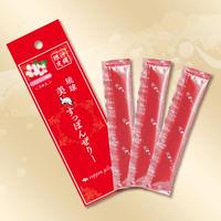 琉球美すっぽんぜりーハイビスカス風味/袋タイプ(10g×3本入)
