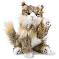 シュタイフ*ふわふわ ファラオ キャット PHARAO CAT*STEIFF 099212