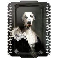 イブライド●レイチェル・コンヴァー●長方形のトレイ「SAPH」PFGPSAPH●Galerie de Portraits