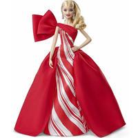 バービー*MATTEL BARBIE  FXF01*ホリデーバービー2019(Holiday Barbie)*マテル社