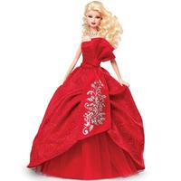 バービー*MATTEL BARBIE  W3465*ホリデーバービー2012(Holiday Barbie)*マテル社