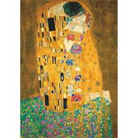 グスタフ・クリムト*ザ・キス/The Kiss*59.4x84cm (A1)*キャンバスアート(フレーム無し)*Gustav Klimt