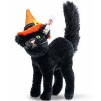 シュタイフ●Steiff 683602●スキャリー キャット(怖い猫) ● Scary Cat●世界の猫 GOODS