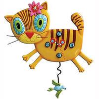 アレン デザイン スタジオ◆1076◆キミ キティ猫◆ALLEN DESIGN  STUDIO