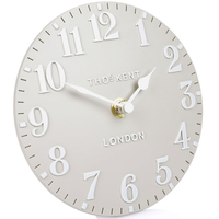 トーマスケント◆THOMAS KENT CAA1GTT60011◆置き時計◆アラビア数字 マントル時計