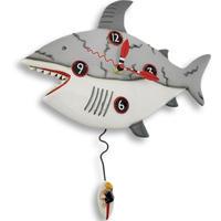 アレン デザイン スタジオ◆P1378◆Surf at Risk サメ◆ALLEN DESIGN  STUDIO