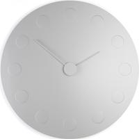 デュオ デザイン◆Duo Design Rounds 16224◆デュオ デザインラウンド  掛け時計 (白針)◆Emiel Vaessen