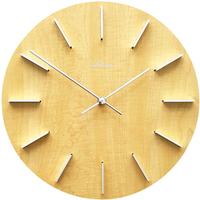 アトランタ◆Atlanta  4419/30◆ラウンド壁掛け時計◆アトランタバイパラゴン