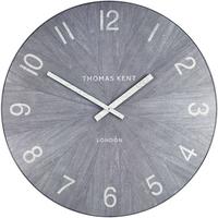 トーマスケント◆THOMAS KENT CAW4NKO30101◆ワーフ 掛け時計ライムストーン[D]◆Wharf Clock◆直径76cm