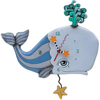 アレン デザイン スタジオ◆P1566◆シロナガスクジラ◆ALLEN DESIGN  STUDIO
