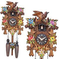 エングストラー ◆ENGSTLER 522/21 Q ◆ドイツ製カッコー時計(鳩時計)