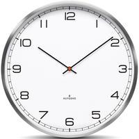 ホイヘンス◆HUYGENS ◆Amsterdam One 25◆サイレントウォールクロック◆直径25cm