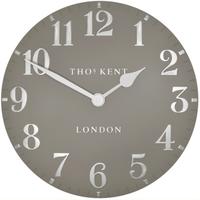 トーマスケント◆THOMAS KENT CAA3MTO20020◆掛け時計◆アラビア時計クールミンク[D]◆直径50㎝