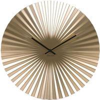 カールソン◆KARLSSON  KA5657GD◆センス 掛け時計(ゴールド40 cm)◆Sensu Clock Medium