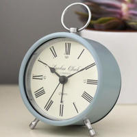 ロンドンクロック◆LONDON CLOCK 34351◆エミリー目覚まし時計◆London Clock Company