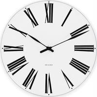 ローゼンダール◆アルネ・ヤコブセン◆43652◆ROMAN・  ローマン 掛け時計 (48㎝)◆Arne Jacobsen