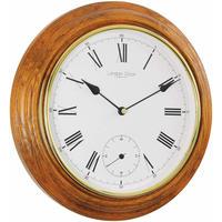 ロンドンクロック◆LONDON CLOCK 22340◆トラディショナルウォールクロック壁時計◆クォーツムーブメント