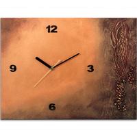 K-Edition◆k1041◆ハンドメイド・デザイン壁掛け時計◆K-エディション、アート時計