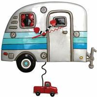アレン デザイン スタジオ◆P1658◆ハウス トレーラー トラック◆ALLEN DESIGN  STUDIO