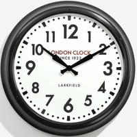 ロンドンクロック◆LONDON CLOCK  24309◆コントローラーウォールクロック壁掛け時計◆CONTROLLER WALL CLOCK