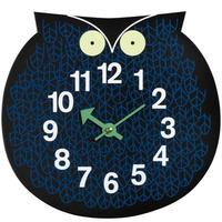 ヴィトラ◆Vitra◆動物園タイマーの壁掛け時計 (ふくろう)◆ジョージネルソン・George Nelson