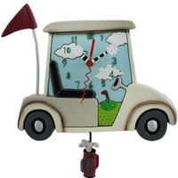 アレン デザイン スタジオ◆P1708◆「コースを維持する」ゴルフカート◆ALLEN DESIGN  STUDIO