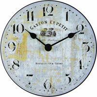 ロジャーラッセル◆Roger Lascelles◆Mini/Gaston 置き時計◆アンティーク風