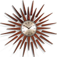ニューゲート◆Newgate PLUTOG ◆ 冥王星の掛け時計◆Pluto Wall Clock