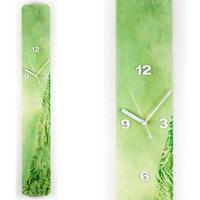 K-Edition◆K1607◆シリーズ:スリムライン・デザイン壁掛け時計◆K-エディション、アート時計