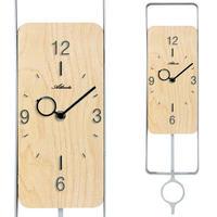 アトランタ◆Atlanta 5019/30◆デザイン振り子時計、壁掛け時計◆アトランタバイパラゴン