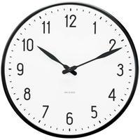 ローゼンダール◆アルネ・ヤコブセン◆STATION・ステーション  掛け時計 (29㎝)◆Arne Jacobsen