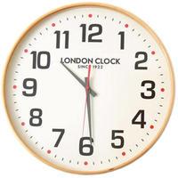 ロンドンクロック◆LONDON CLOCK  24324◆プラージボーホーウォールクロック壁時計◆LARGE BOHO WALL CLOCK