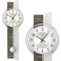 アームス ◆AMS 7439◆デザイン振り子時計 掛け時計◆ドイツ製クォーツムーブメント  のコピー
