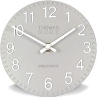 トーマスケント◆THOMAS KENT CAD1GTT60205◆置き時計◆コッツウォルドスモークマントル時計