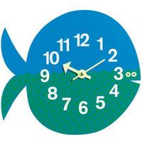 ヴィトラ◆Vitra◆動物園タイマーの壁掛け時計 (フェルナンド・ザ・フィッシュ)◆ジョージネルソン