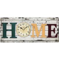 アームス ◆AMS 9428◆[HOME] デザイン掛け時計◆ドイツ製クォーツムーブメント