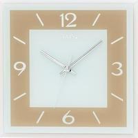 アームス ◆AMS 9574◆シンプルなデザイン掛け時計◆ドイツ製クォーツムーブメント  のコピー