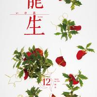 月刊『いけ花龍生』2018年12月号【国内送料無料】