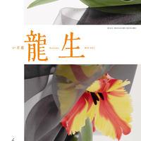 """月刊『いけ花龍生』2021年4月号【国内送料無料】Monthly """"Ikebana Ryusei"""" magazine April,2021 issue"""