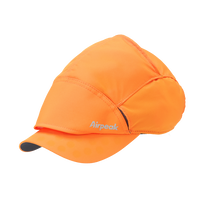 Airpeak PRO Standard kids model/Sun orange【s-05-52】