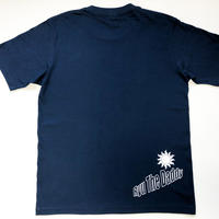Life of Master Records T-shirt (Indigo)