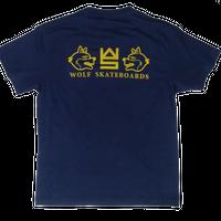 WS Logo Tシャツ